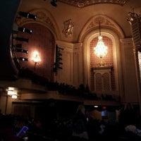 Photo taken at Genesee Theatre by Reginal B. on 4/22/2013