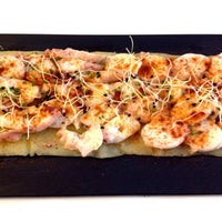 Photo taken at Rellirós Restaurant by Emma on 3/1/2014