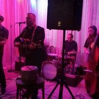 Photo taken at Save More Lounge by Sherri S. on 6/9/2014