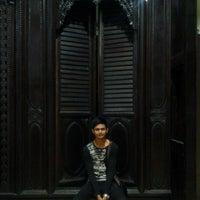 Photo taken at Museum Lambung Mangkurat Banjarbaru by Bubud S. on 10/7/2013