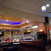 Photo taken at Hibachi Grill Buffet by M X :) on 10/11/2013