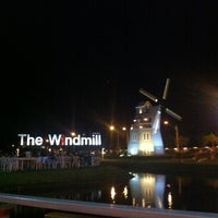 Photo taken at The Windmill by Worapol R. on 4/15/2013