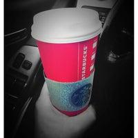 Photo taken at Starbucks by Brandon T. on 11/11/2015