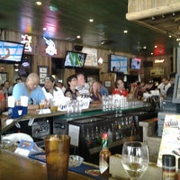 Photo taken at Miller's Ale House by Laura D. on 9/7/2013