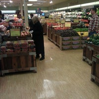 Photo taken at Whole Foods Market by Meagan W. on 12/28/2012