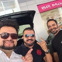 Photo taken at Auto Posto Maria Monteiro by MR. DAVIDSON B. on 2/13/2015