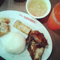 Photo taken at Classic Savory by Paulieastridge on 6/23/2014
