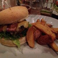 Photo taken at Bife by Geisa R. on 5/29/2013