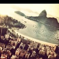 Photo taken at Rio de Janeiro by Sergio F. on 5/14/2013