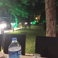 Photo taken at İş Bankası Lokali by Aslıhan T. on 6/24/2016