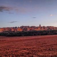 Photo taken at Arnes by JaviSolfa F. on 11/16/2013