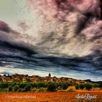 Photo taken at Arnes by JaviSolfa F. on 9/23/2013