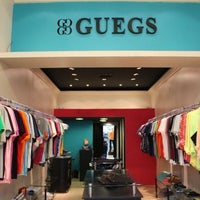 Photo taken at Guegs Store by Felipe G. on 3/26/2013