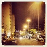 Photo taken at Lang Palace Hotel by ☀️🍻🏊 Fernando Z. on 10/10/2012