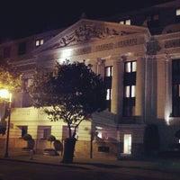Photo taken at The Ritz-Carlton San Francisco by Christoph L. on 1/8/2013