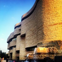 Photo taken at National Museum of the American Indian by Howard J. on 9/22/2012