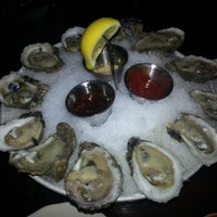 Photo taken at Pappadeaux Seafood Kitchen by Q on 2/14/2013