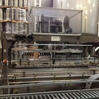 Photo taken at Stone Brewing World Bistro & Gardens by Alex S. on 10/6/2012