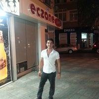 Photo taken at İstasyon Caddesi by Batuhan K. on 8/29/2013