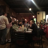 Photo taken at Trattoria Stella by Bethany D. on 10/12/2014
