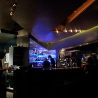 Photo taken at Eclectic Fine Food & Spirits by Byron M. on 1/1/2013