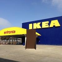 Photo taken at IKEA by Elaina A. on 3/12/2013