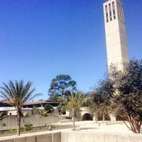Photo taken at University of California, Santa Barbara (UCSB) by Elijah A. on 3/19/2014