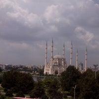 Photo taken at Adana by Yeliz U. on 8/24/2013