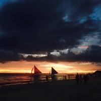 Photo taken at Paraw Sailing by Susu M. on 6/18/2016