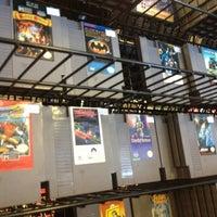 Foto tirada no(a) Game Over Videogames por Louis G. em 3/13/2013