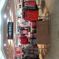 Photo taken at Premier Shopping Complex by BbyNana M. on 10/30/2013