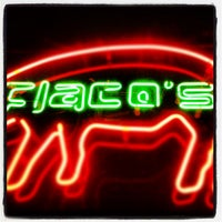 Photo taken at Flaco's Cuban Bakery & Coffee by Sean P. on 5/4/2013