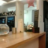 Photo taken at El Grill de la tienda De Clara by Uxía on 12/17/2012