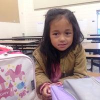 Photo taken at Jose Ortega Elementary School by Orlando Royce R. on 8/19/2016