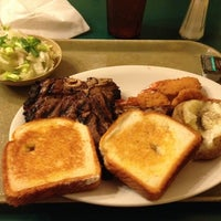 Photo taken at Best Steak House by Ralph C. on 10/9/2013