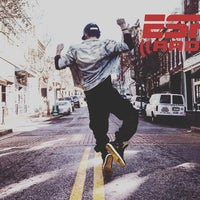 Photo taken at ESPN Building 12 by Andre J. on 4/8/2016