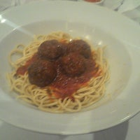 Photo taken at Spaghetti Notte by Eduardo K. on 7/30/2013