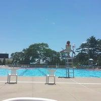Photo taken at Syosset Woodbury Community Park by Doreen P. on 7/5/2014