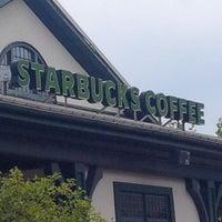 Photo taken at Starbucks by Robin B. on 8/18/2014