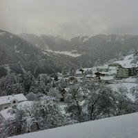Photo taken at Serfaus Fiss Ladis by Thorsten L. on 12/28/2012