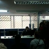 Photo taken at Dirección General de Migraciones y Naturalización - DIGEMIN by Ana Vanessa V. on 7/11/2016