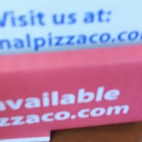 Photo taken at Hacienda Heights Pizza Company by Liver on 6/26/2014