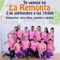 Photo taken at Plaza de la Remonta by Baileactivo on 8/31/2016