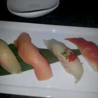 Photo taken at Takara Sushi & Asian Bistro by Keith A. on 3/2/2014