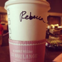Photo taken at Starbucks by Beccca P. on 9/29/2013