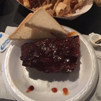Photo taken at Pig On Beale by Connie H. on 8/20/2015