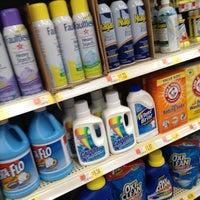 Photo taken at Walmart Supercenter by Jazz W. on 3/18/2013