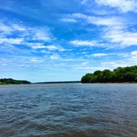 Photo taken at Golden Eagle Ferry by Ken M. on 5/23/2015