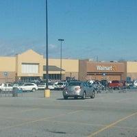 Photo taken at Walmart Supercenter by Lionel S. on 2/3/2013