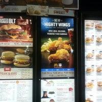 Photo taken at McDonald's by Malik F. on 9/26/2013